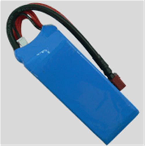 25C RC Rechargeable Battery Packs Made in China