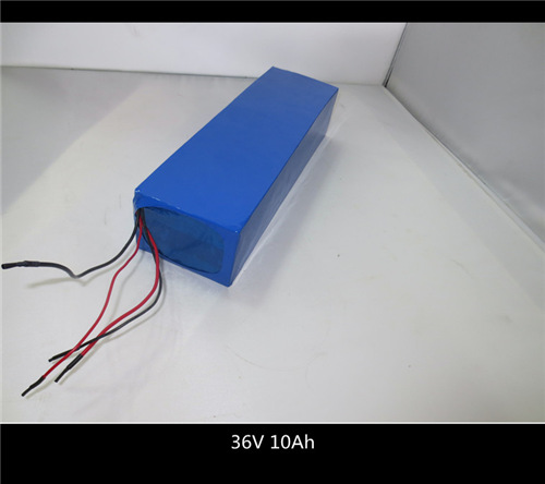 36V LiFePO4 Battery for electric wheelchair